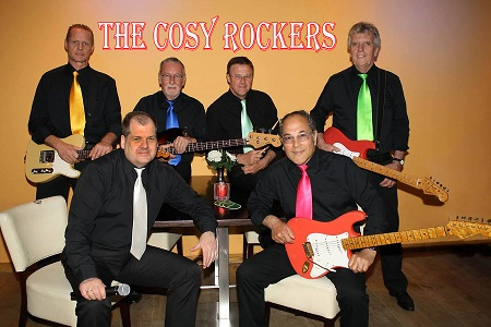 The cosy rockers frankkraft